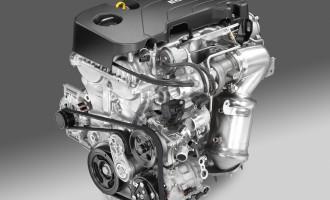 Opel predstavio novi 1.4 ECOTEC motor