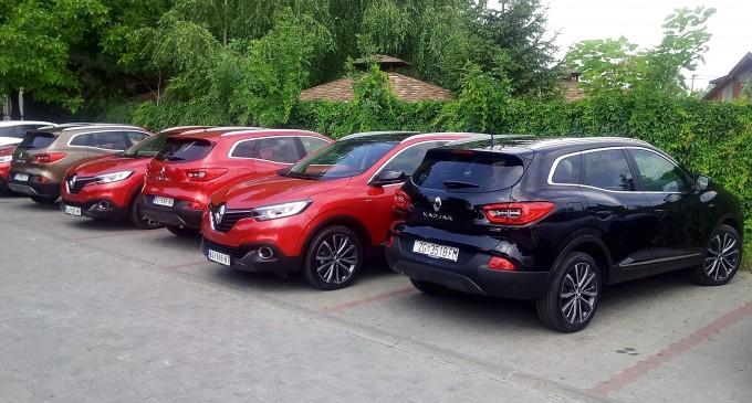 Premijera: Vozili smo Renault Kadjar u Srbiji