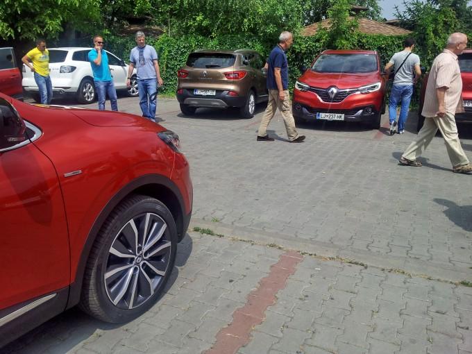 Auto magazin renault kadjar promocija srbiija 05