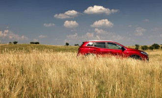 Renault Kadjar stigao u Srbiju