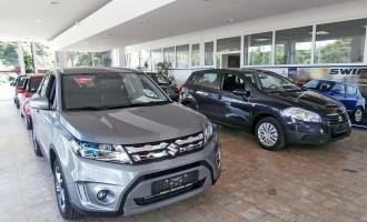 Letnje akcije za Suzukijeve automobile i motocikle