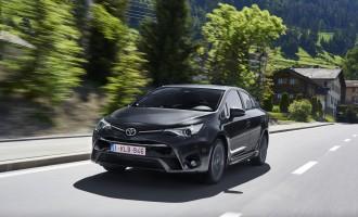 Prvi provozajte novu Toyotu Avensis u subotu