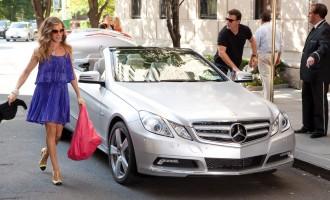 Mercedes letnja servisna akcija: kontrola za 999 dinara
