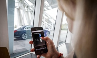 Automobili će sami dolaziti do vozača na parkingu