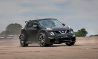 Nissan predstavio Juke-R 2.0 sa 600 KS