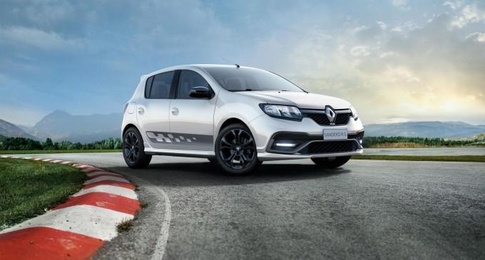 Renault Sandero RS 2.0 kreće u proizvodnju