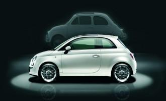 Redizajniran Fiat 500 najavljen za 4. juli