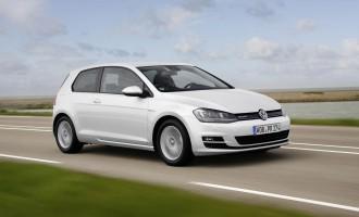 VW Golf takođe dobija 1.0 TSI motor sa 115 KS