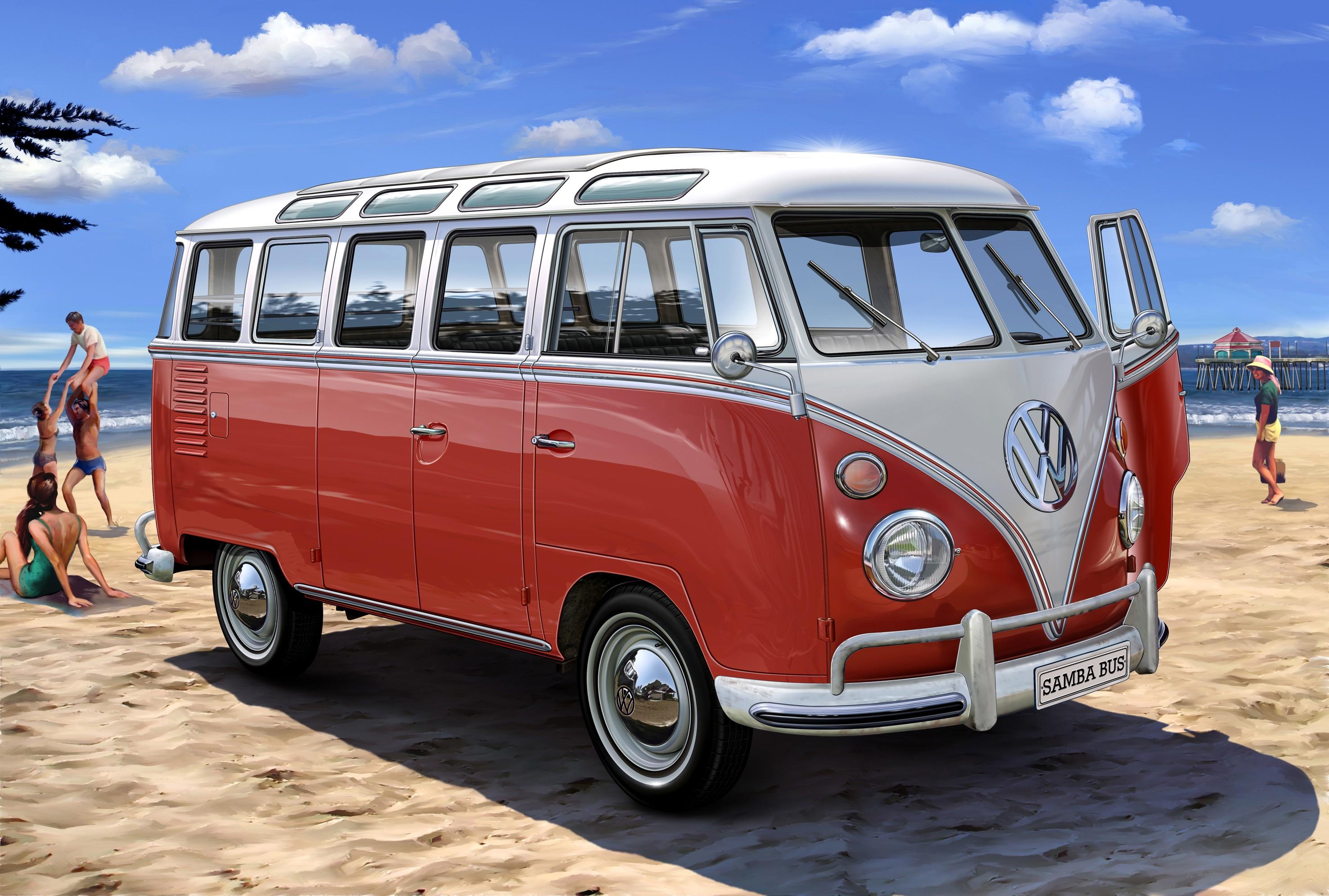 jubileji 65 godina volkswagena type 2 transporter t1 auto magazin. Black Bedroom Furniture Sets. Home Design Ideas