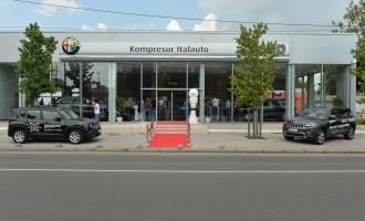 Jeep i Alfa Romeo od sada i na Dorćolu
