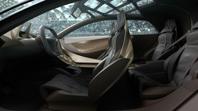 auto magazin Citroen Divine DS concept