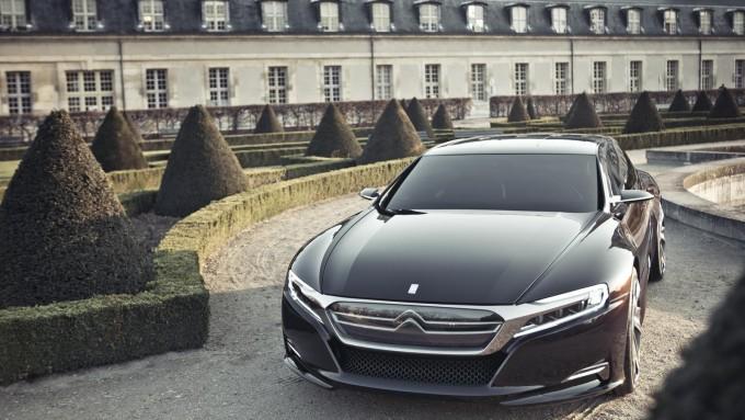 auto magazin Citroen Numero 9 Concept