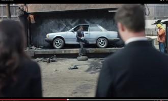 Najbolje auto reklame: Poslednje zbogom za Nissan Sentru
