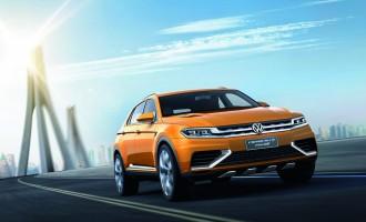 VW priprema nove crossover modele