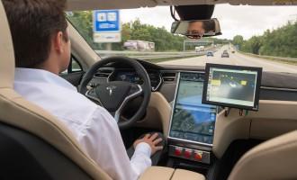 Bosch i TomTom rade zajedno na automatizovanoj vožnji