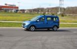 Test: Dacia Dokker Stepway 1.2 TCe 115