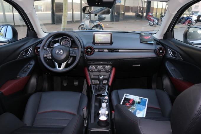 auto magazin srbija magazinauto.com mazda cx-3 promocija