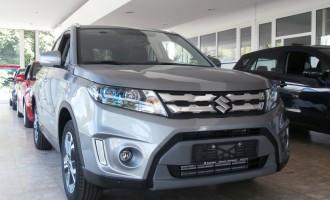 Prodaja Suzukija veća za dvadesetak odsto