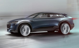 Još jedna najava za Audi Q6