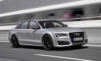 Najbrži među najvećima: Audi S8 Plus sa 605 KS