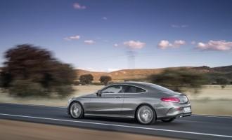 Zvanično predstavljen Mercedes-Benz C-Klasse Coupé