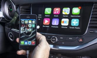 Pogledajte kako rade multimedija i navigacija u novoj Opel Astri