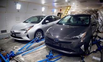 Ekskluzivno: nova Toyota Prius na prvim fotografijama