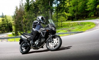 Suzuki motori na lizing