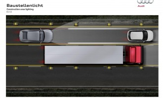 Audi predstavio unapređene laserske farove