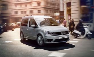 Volkswagen Caddy od 12.999 evra
