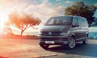 Novi VW Caddy i Transporter
