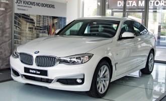 """Specijalna BMW ponuda """"7 dana"""""""