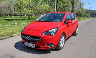 Opel Corsa 1,0 Turbo 115 Cosmo Premium