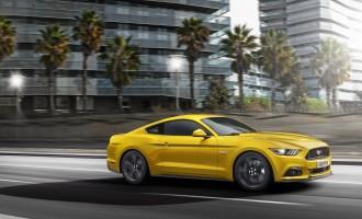 Počela prodaja Ford Mustanga u Srbiji