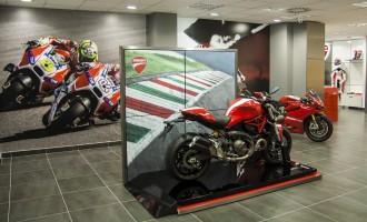 Ducati dobio novog zastupnika za Srbiju