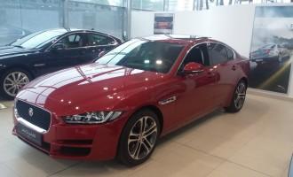 Jaguar XE stigao na domaće tržište