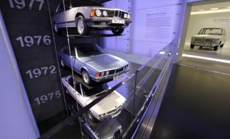 BMW Group Financial Services vas vodi u Minhen