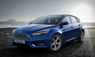 Ford Fiesta i Focus uz petogodišnje beskamatno finansiranje