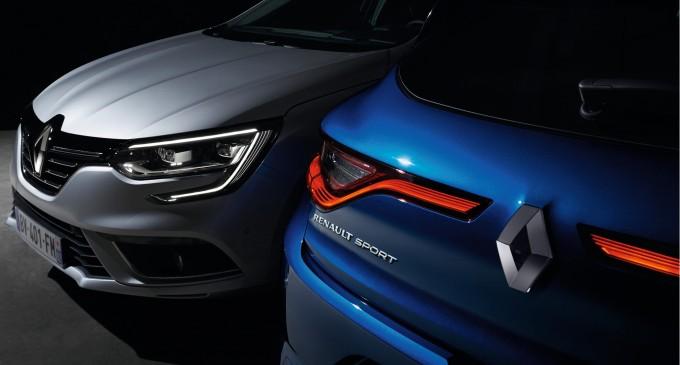 Zvanična premijera: novi Renault Mégane