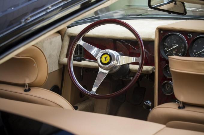 auto magazin srbija Ferrari 365 GTB4 Daytona Shooting Brake