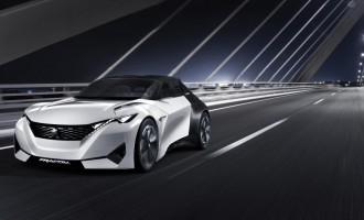 Ideje koje čekaju primenu: Peugeot Fractal concept