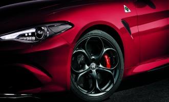 Alfa Romeo Giulia u prodaji tek za godinu dana