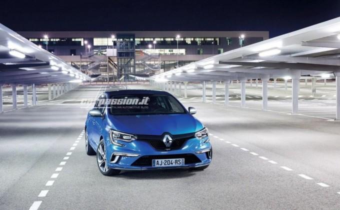 auto magazin srbija renault megane prve zvanicne fotke procurele