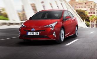 Ekskluzivno: nova Toyota Prius