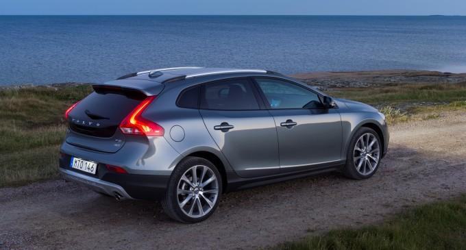 Volvo automobili jeftiniji i do 35 odsto!