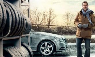 Zamena letnjih guma na Mercedesima po povoljnim uslovima