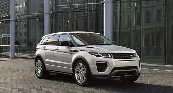 Novi Range Rover Evoque stigao u Srbiju