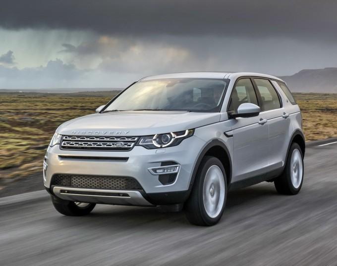 Auto magazin range rover novi motor