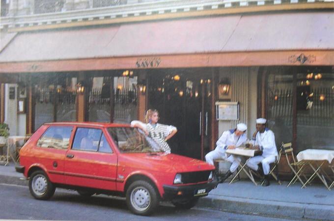 auto magazin srbija prvi jugo prototip yugo tito