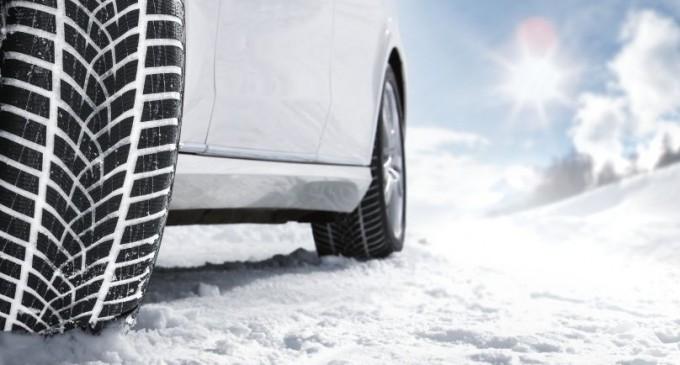 Goodyear UltraGrip Performance novitet za zimsku sezonu